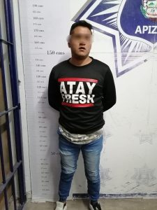 ladron oxxo tlaxcala