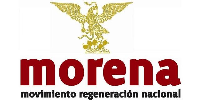 logo Morena