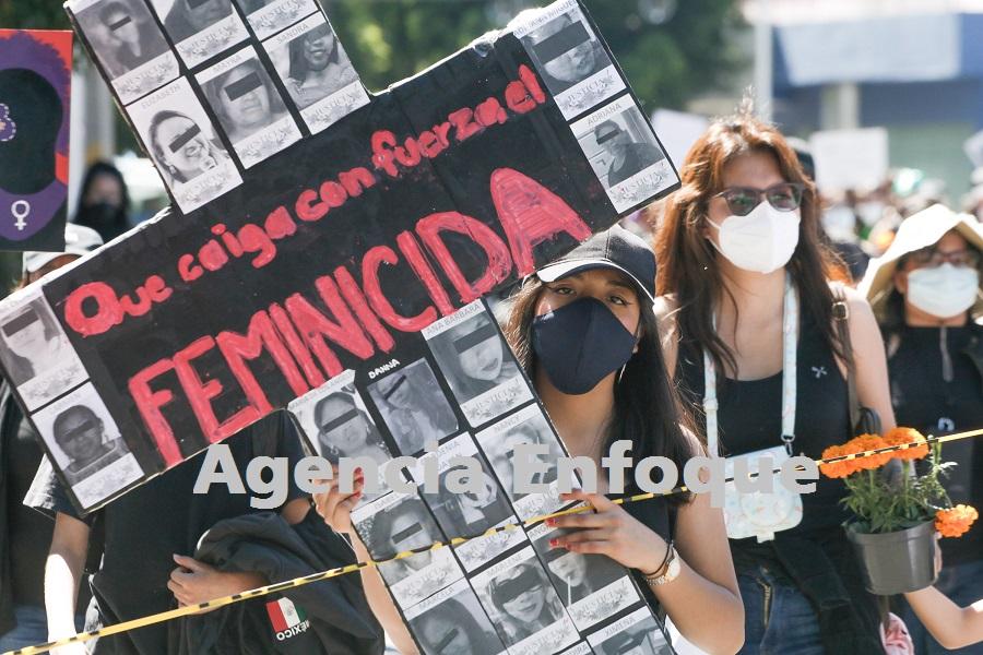 marcha feminista 442097