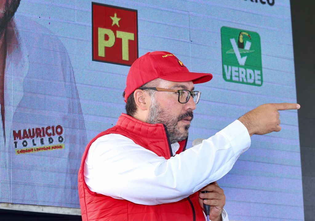 mauricio toledo texmelucan candidato distrito pt