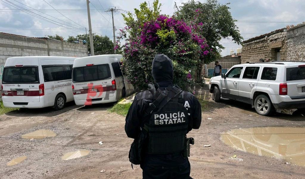 migracion tlaltenango inm policia estatal puebla