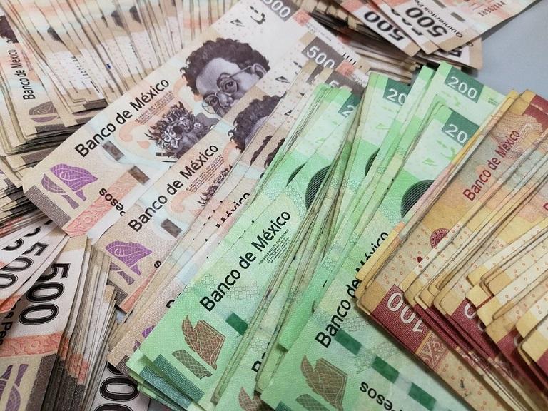 money dinero 2