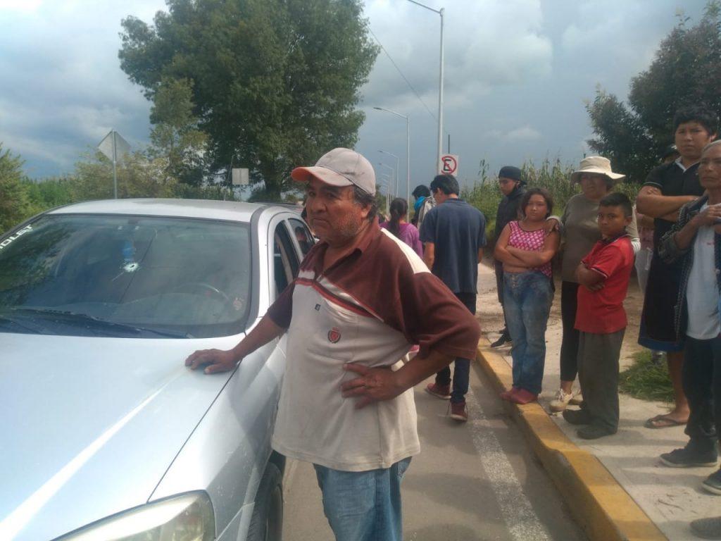 moyotzingo policias estatales texmelucan