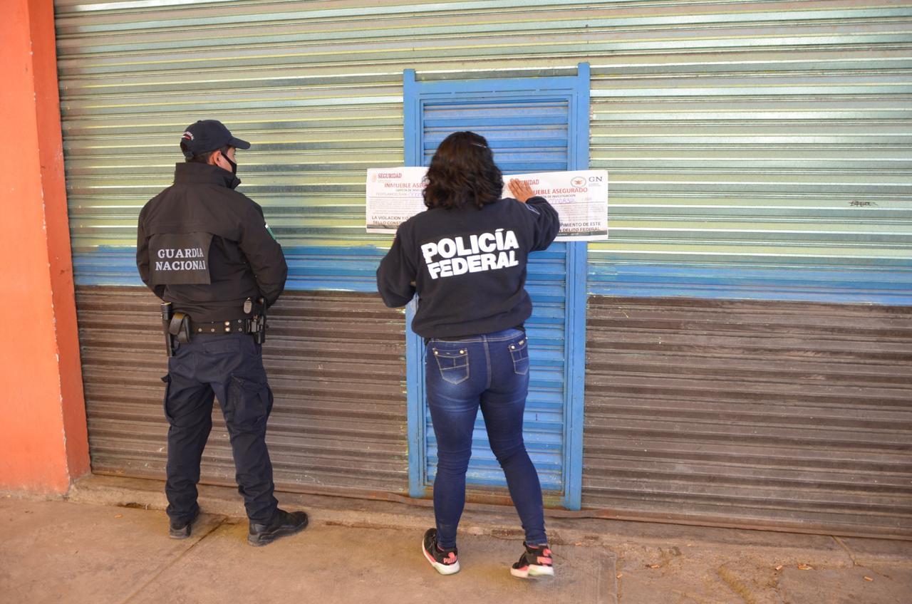 opoerarivo guardia nacional fgr tlaxcala clausura
