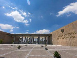 poder judicial de Puebla 2