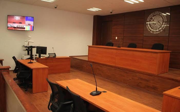 poder judicial de Puebla