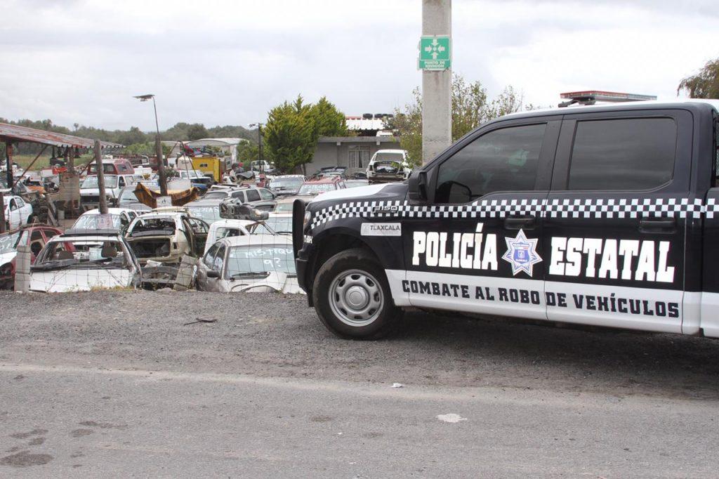 policia estatal tlaxcala