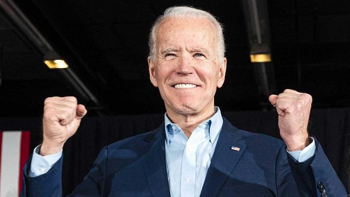 presidente Estados Unidos Joe Biden