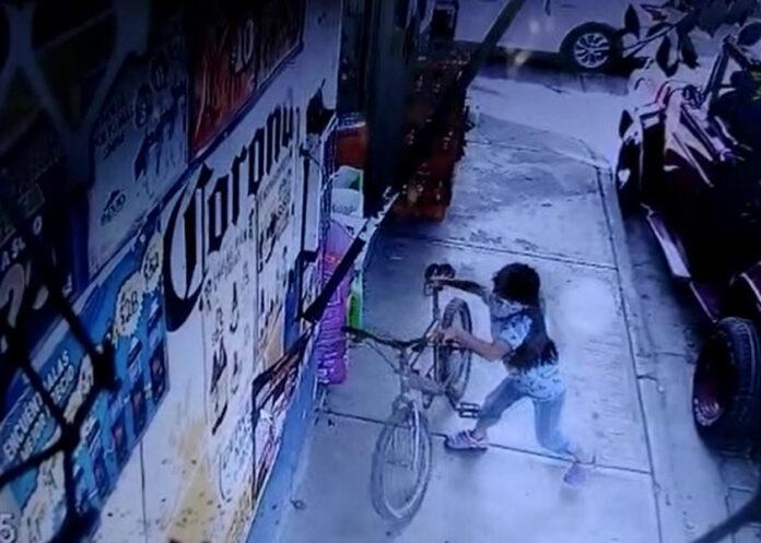 roba bicicleta tehuacan