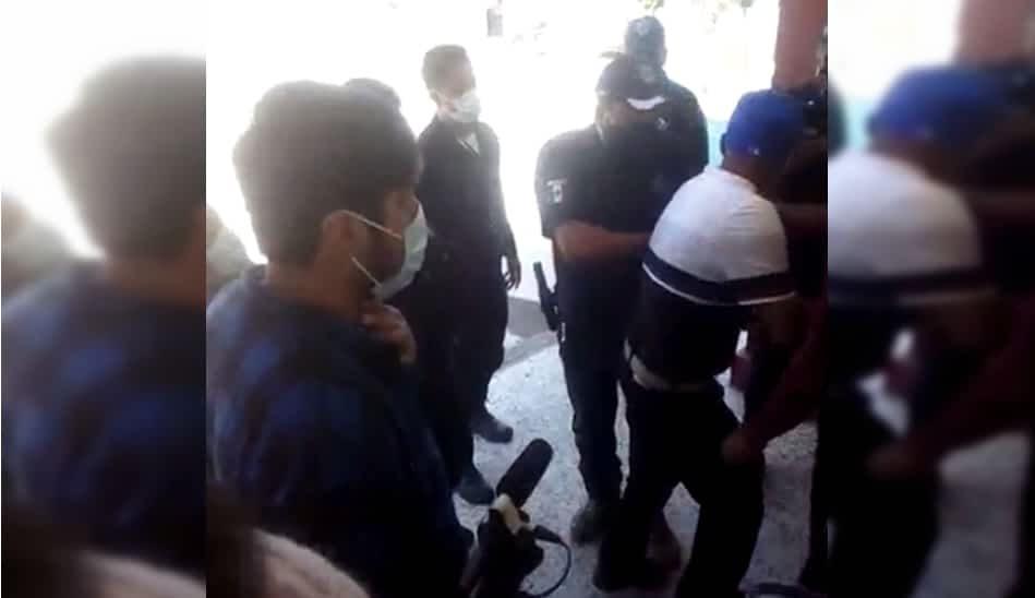 subalterno moyotzingo denuncia texmelucan policia