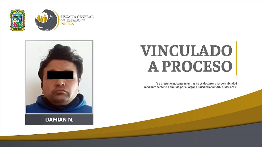 texmelucan Damian N morelos