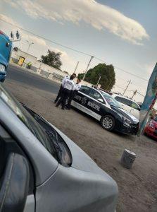 transito municipal patrulla texmelucan elementos
