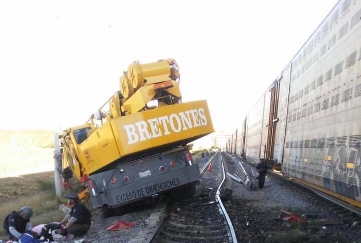tren accidete apizaco