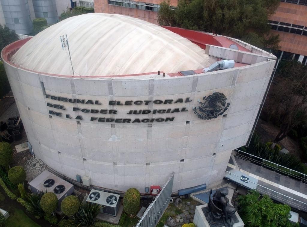 tribunal electoral sede